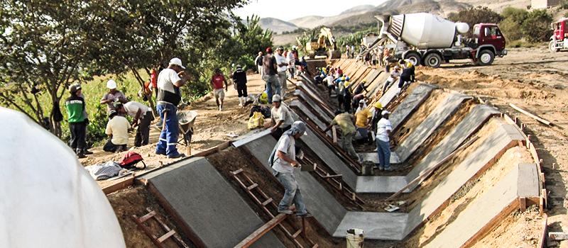 CANAL CHEPEN FUNDO MARTIN ADITIVOS ESPECIALES SAC